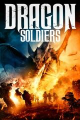 Dragon Soldiers - Poster