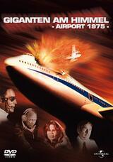 Airport '75 - Giganten am Himmel - Poster