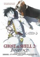 Ghost in the Shell II - Innocence