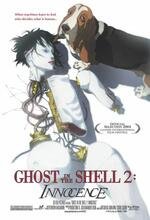 Ghost in the Shell II - Innocence Poster