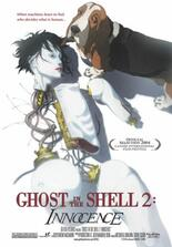 Ghost in the Shell II - Innocence