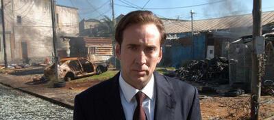 Nicolas Cage ist der Lord of War