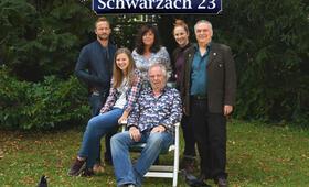Schwarzach 23 - Und der Schädel des Satan mit Maximilian Brückner, Friedrich von Thun, Gundi Ellert, Marlene Morreis und Jockel Tschiersch - Bild 31