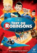 Triff die Robinsons - Poster