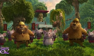 Die Legende von Oz - Dorothys Rückkehr - Bild 8