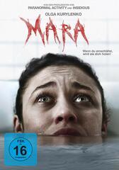 Mara - Wenn du einschläfst, wird sie dich holen!