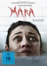 Mara - Wenn du einschläfst, wird sie dich holen! - Poster