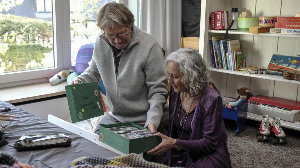 Das Leben vor mir mit Matthias Habich und Eleonore Weisgerber