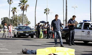 Navy CIS: L.A. Staffel 8 - Bild 4