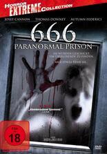 666 - Paranormal Prison
