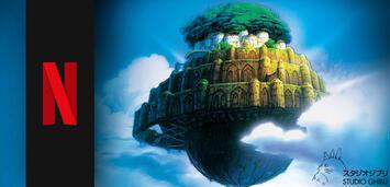 Bild zu:  Das Schloss im Himmel (1986)