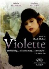 Violette Nozière - Poster