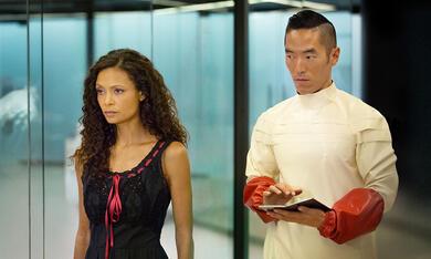 Westworld, Westworld Staffel 1 mit Thandie Newton - Bild 8