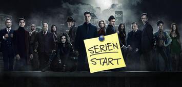 Bild zu:  Gotham, Staffel 3
