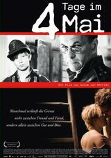 4 Tage im Mai - Poster