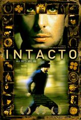 Intacto - Poster