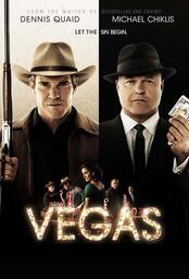 Vegas - Poster
