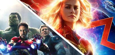 Bekommt Captain Marvel Verstärkung?