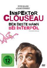 Inspektor Clouseau - Der beste Mann bei Interpol - Poster
