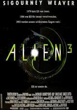 Alien³ - Poster