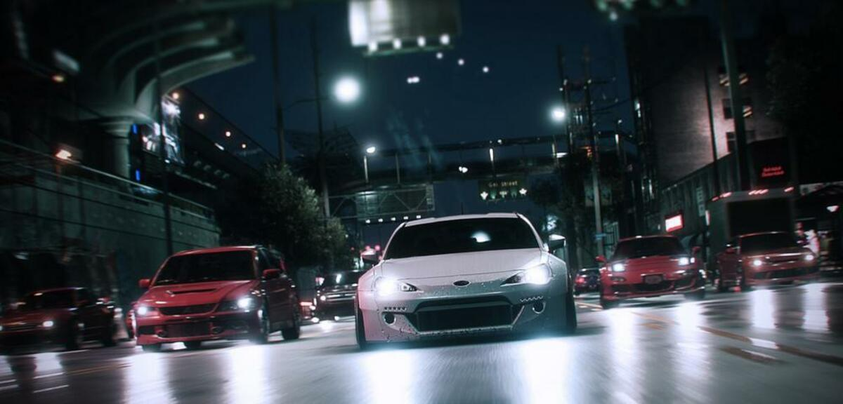 Need For Speed Online Spielen