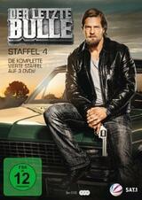 Der letzte Bulle - Staffel 4 - Poster