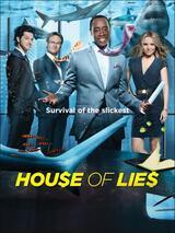 House of Lies - Staffel 3 - Poster