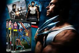 Bild zu:  Wolverine Gewinnspiel