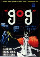 Gog - Space Station USA