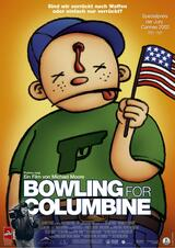 Bowling for Columbine - Poster