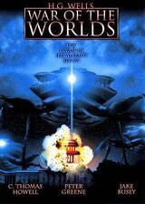Krieg der Welten 3 - Die Invasion hat längst begonnen - Poster