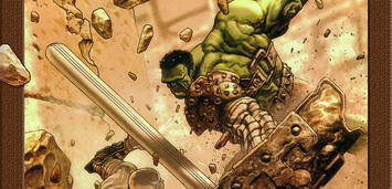 Bild zu:  Hulk Smash