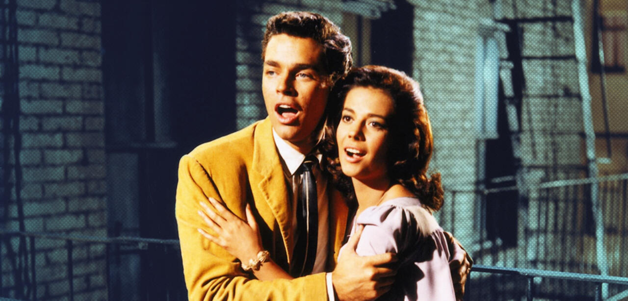 West Side Story: Erstes Bild enthüllt den Cast von Steven Spielbergs  Traumprojekt