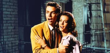 Bild zu:  West Side Story