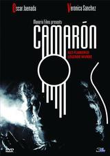 Camarón - Als Flamenco Legende wurde - Poster