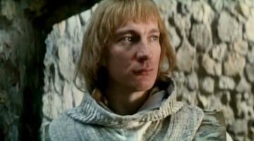 David Thewlis  in Dragonheart