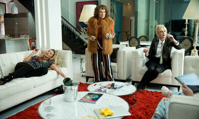 Absolutely Fabulous - Der Film mit Joanna Lumley, Jennifer Saunders und Kate Moss - Bild 7