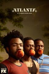 Atlanta - Staffel 1 - Poster