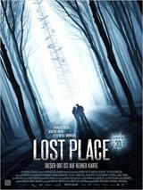 Lost Place - Poster