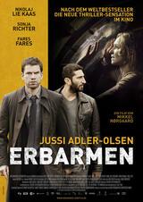 Erbarmen - Poster
