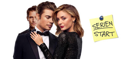 The Arrangement, Staffel 1