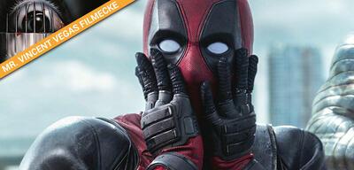 Deadpool: mit 2,7 Millionen Kinobesuchern beliebtester Superheld der Deutschen