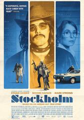 Die Stockholm Story - Geliebte Geisel