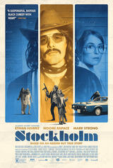 Die Stockholm Story - Geliebte Geisel - Poster