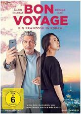 Bon Voyage - Ein Franzose in Korea - Poster