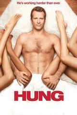 Hung - Um Längen besser - Poster