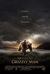 Grizzly Man - Poster