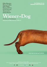 Wiener Dog - Poster