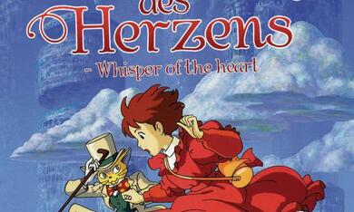 Stimme des Herzens - Whisper of the Heart - Bild 1