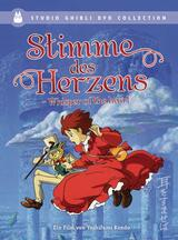 Stimme des Herzens - Whisper of the Heart - Poster